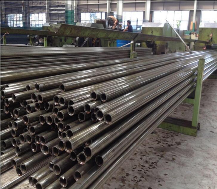机械加工专用Q345B无缝钢管 石油天然气专用Q345B无缝钢管新型工艺